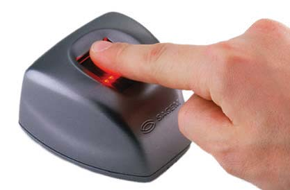 Image result for FINGER BIOMETRICS